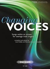 Changing Voices image