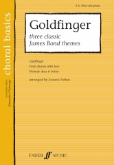 Goldfinger image
