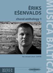 Choral Anthology 1 image