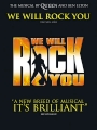We Are The Champions (from We Will Rock You)