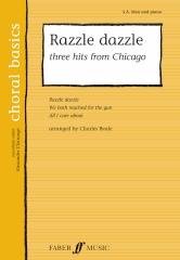 Razzle dazzle image