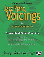 Jamey Aebersold Jazz image
