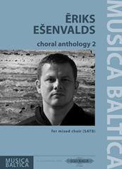 Choral Anthology 2 image