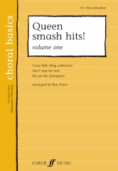 Queen Smash hits vol.1 image