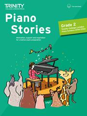 Piano stories 2018-2020 - Grade 2 image