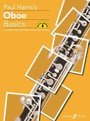 Oboe Basics image