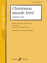 Christmas smash hits vol.1 image