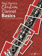 Christmas Clarinet basics image