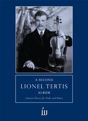 A Second Lionel Tertis album image