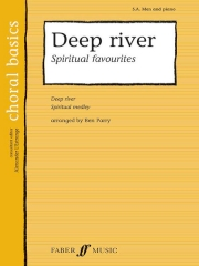 Deep river image