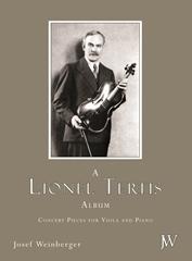 A Lionel Tertis album image