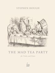The Mad tea party image