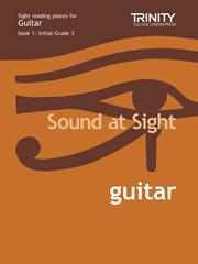 Trinity College Sound at sight image