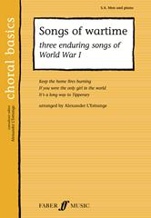 Songs of wartime image
