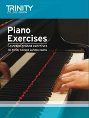 Trinity College Piano exercises image