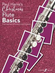 Christmas Flute basics image