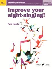 Improve your sight-singing grades 4-5 image