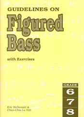 Guidelines on figured bass image