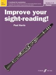 Improve your sight-reading! image