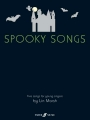 Something Spooky (from Spooky Songs) Bladmuziek