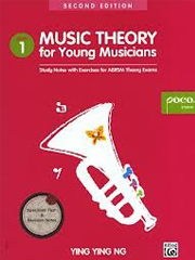 Poco studio music theory for young musicians image