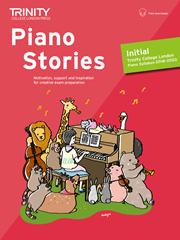 Piano stories - Initial image
