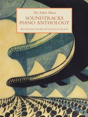 The Faber Music Soundtracks piano anthology image