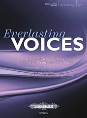 Everlasting voices image