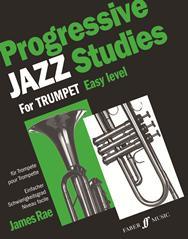 Progressive Jazz Studies 1 (Trumpet)