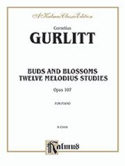 Buds and Blossoms op.107 image