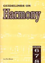 Guidelines on harmony image